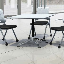 ●►► MODULUS TABLE ●►►  #chair #tables #Melbourne_furniture