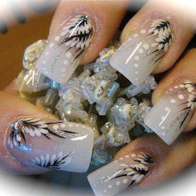 Beautiful nails…. ‹ ALL FOR FASHION DESIGN