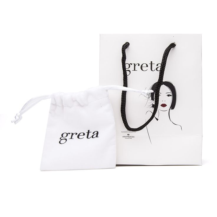 Greta - Packaging