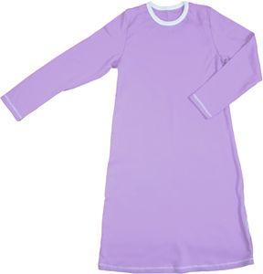 Økologiske billige natkjoler str. 98 - 128 fra Boowoo.  Er du til det økologiske kan disse fine natkjoler findes hos farmorsoutlet.dk
