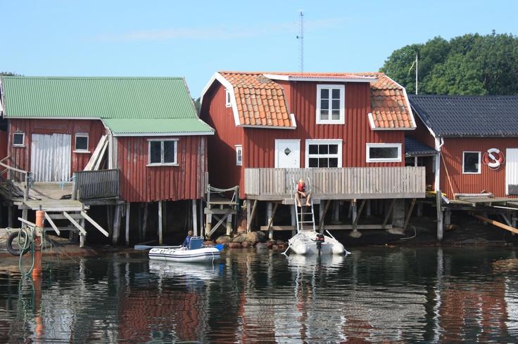 Koster, Sweden