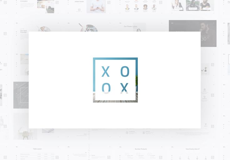 "查看此 @Behance 项目:""XOXO-Minimal Presentation Template""https://www.behance.net/gallery/42925055/XOXO-Minimal-Presentation-Template"