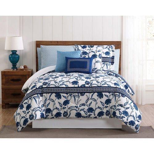 Danica 12 Piece King Comforter Set | Pier 1 Imports