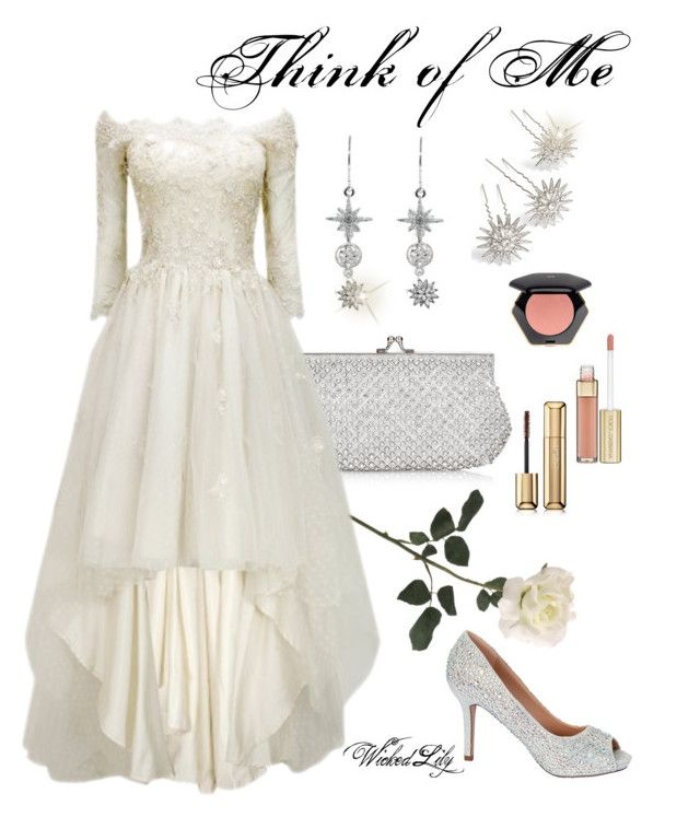 "Think of Me-Christine Daae from ""The Phantom of  the Opera"" by le-piano-argent"