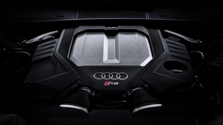 2021 Audi RS6 Avant   Luxury Sport Wagon   Audi USA   Audi ...
