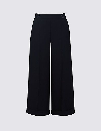 The Ada Trousers | M&S