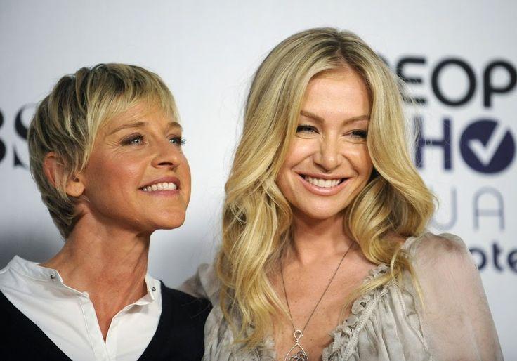 'Nunca pensei que sairia do armário publicamente', confessa Ellen DeGeneres em vídeo