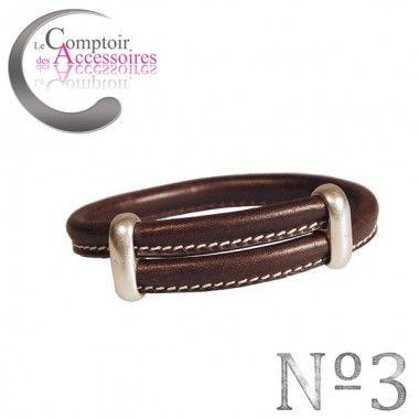 http://www.comptoirdesaccessoires.com/6549-2796-thickbox/atelier-numero-3-bracelet-de-cuir-marron-fonce-avec-plaques-en-acier-sur-le-dessus.jpg
