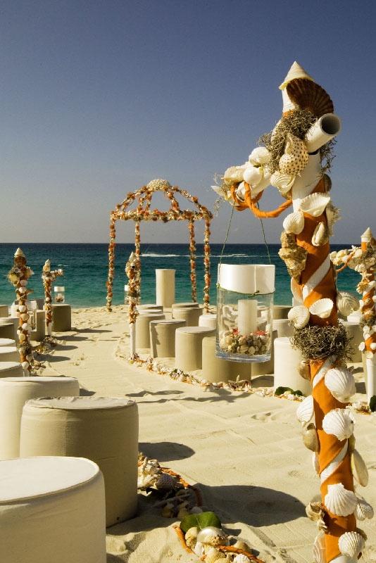 colin cowie wedding