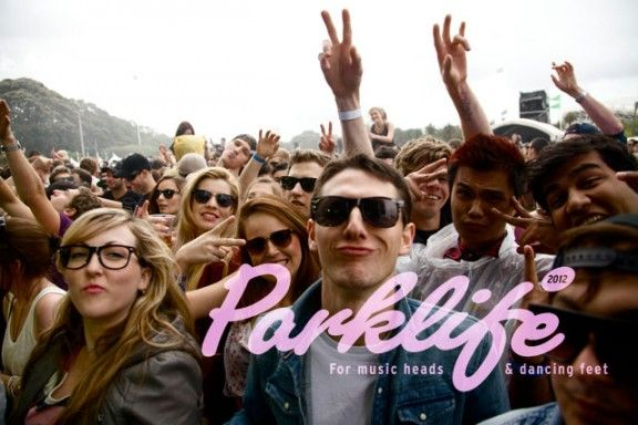 Parklife 2012 Dates + New Location For Sydney