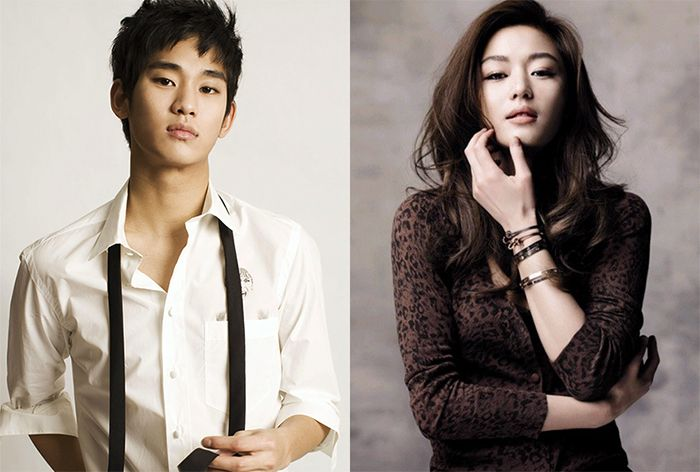 Man from the Stars (별에서온남자) - NEW Korean drama coming to DramaFever