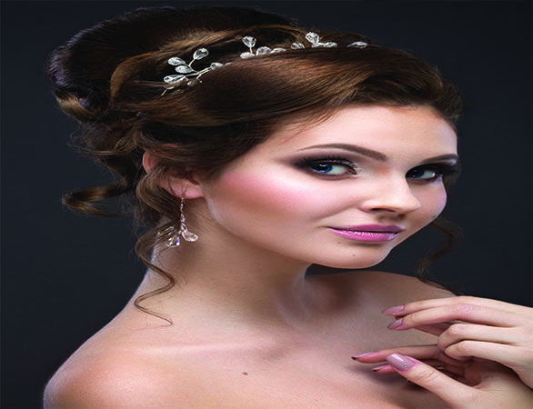 Perfect Wedding Haircuts for Brides