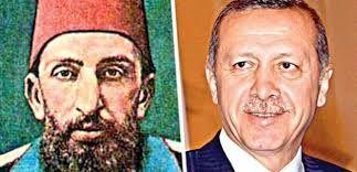 Sultan Abdülhamid Han'ın yaşadıklarına bakıp bugün Cumhurbaşkanı Recep Tayyip Erdoğan'a destek vermek milli bir görevdir.