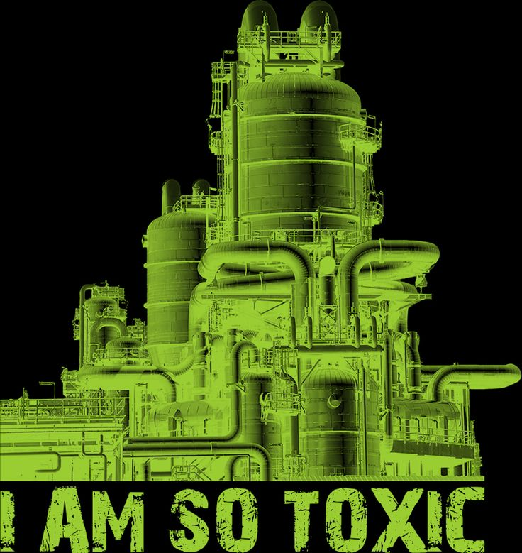 So Toxic (Cyber Green) 2014 Collection  -  © stampfactor.com