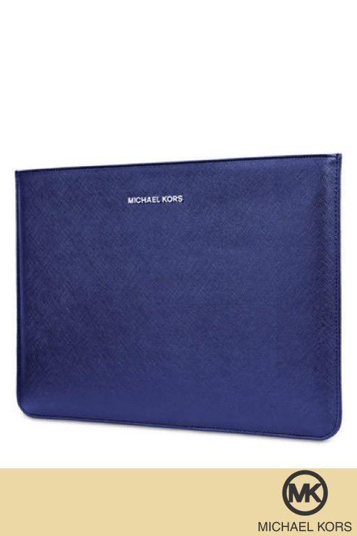 """Macbook Air 13"""" Sleeve/Pouch - Sapphire"""