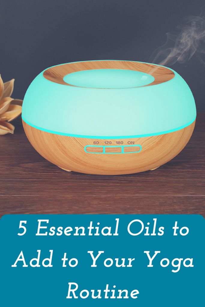 If you are looking to further your yoga practice, essential oils might be the next step. Adding essential oils to your yoga routine can help you elevate your practice by increasing your focus and helping you focus on your breathing. Each individual oil has unique benefits and the right oil can leave you feeling energiz