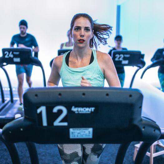 Looking for a 5K training plan for beginners, an obstacle race plan of  attack,