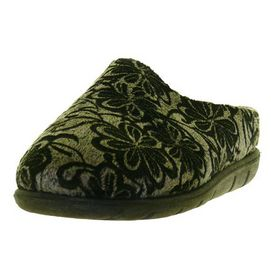 Foamtreads™ Buttercup Velour Clog - Sears | Sears Canada