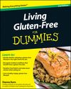 Other than the overemphasis on the Caveman Diet, and, of course, the offensive title (though it's better than Eating Disorders for Dummies - yes, they have it!) this book was very informative.  I appreciated the comprehensive (but reader-friendly) explanations of celiac disease and the importance of a gluten-free diet, as well as the practical applications for going gluten free.