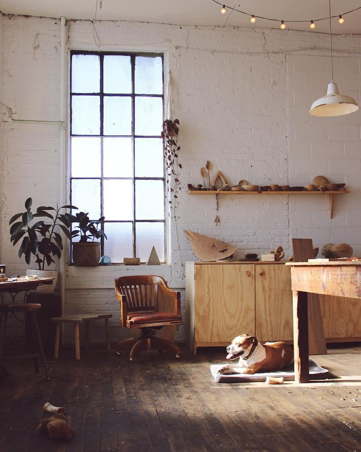 Different types of wood decor