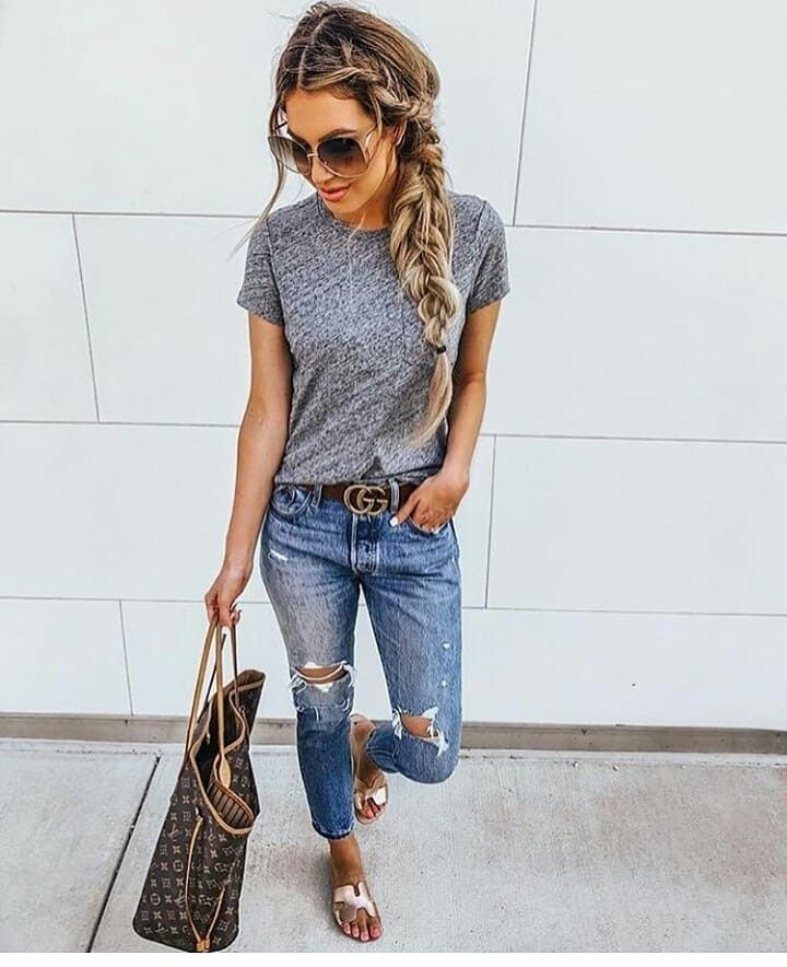 50+ Must Have Summer Outfits To Wear Now