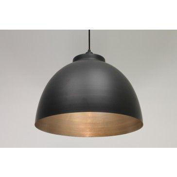 lamp eettafel