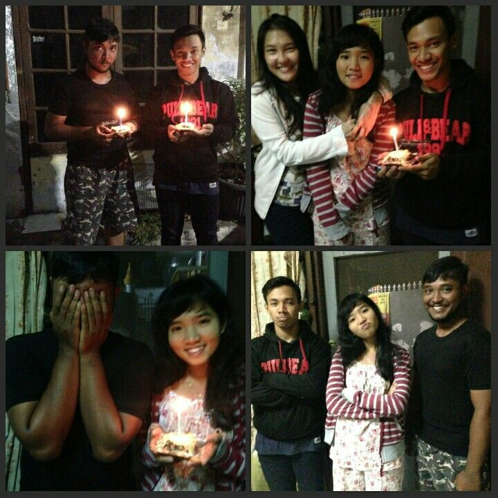 This is my birthday, yey!!!