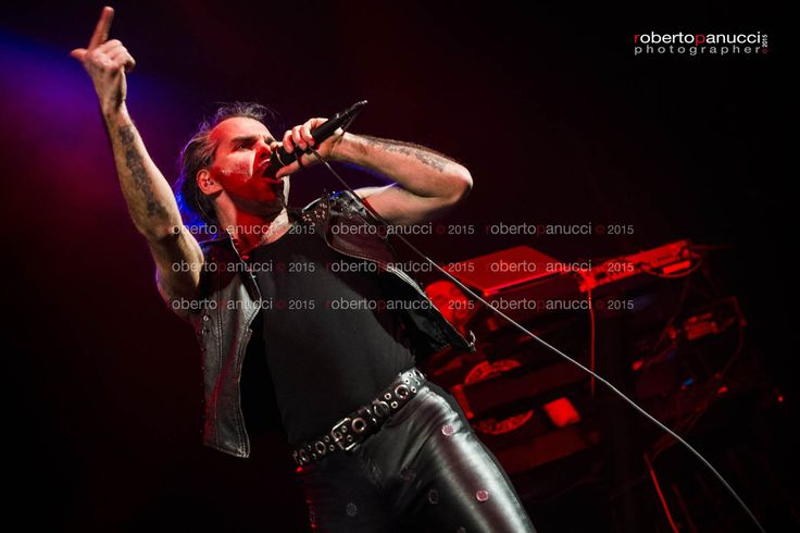 Litfiba - Atlantico 12-04-2015