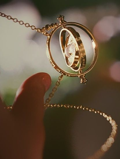 Time Turner | Harry Potter