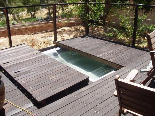 25 best ideas about timber deck on pinterest outdoor decking decking ideas and garden decking ideas - Ideas For Deck Design