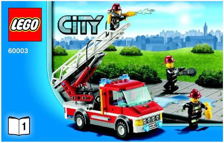 Brickinstructions.com  Instructions for all Lego sets since 1965.