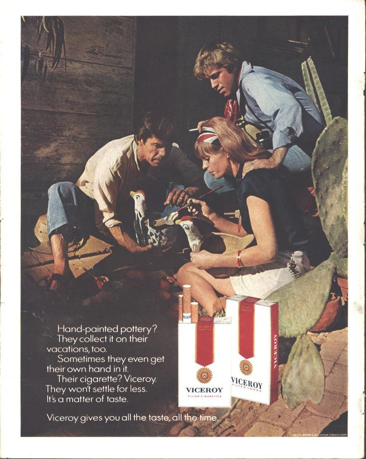 Buy flavoured cigarettes Parliament Kansas