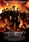 I Mercenari 2 in DVD e Blu-Ray: infographic e video