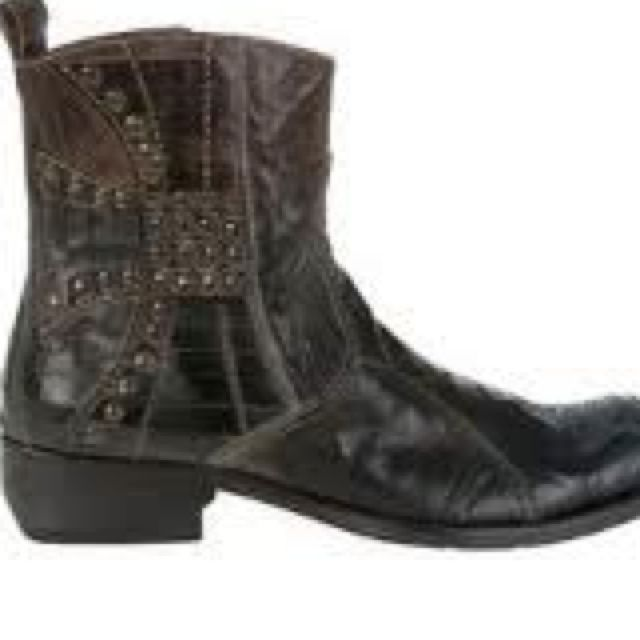 Mark Nason Boots For Men Got The Hubby Some And They Are
