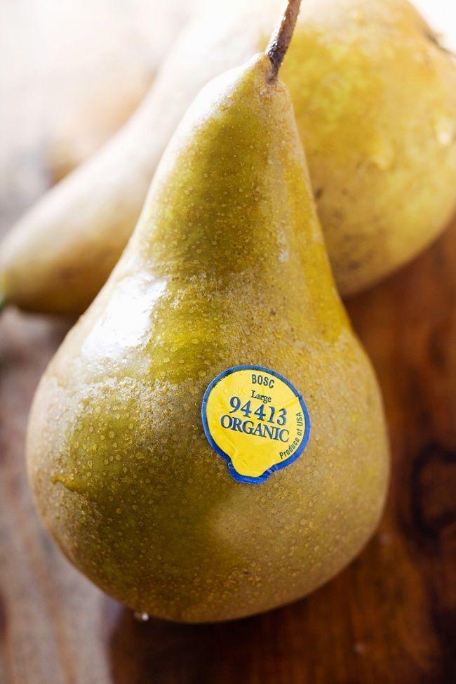 Byłem Zszokowany, Gdy Odkryłem Znaczenie Naklejek Na Owocach. Myślałem, Że To Nieistotny Detal. | Miss Gorilla