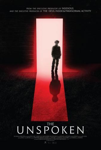 Spettacoli: The #Unspoken: #trailer e poster del film horror di Sheldon Wilson (link: http://ift.tt/2eaI41i )