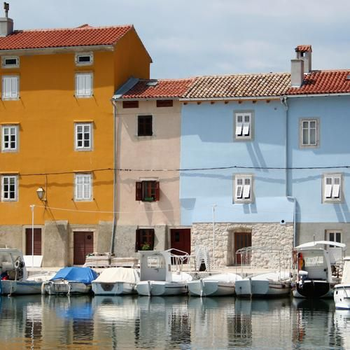 Flottieljezeilen Kroatië, Istrië en Kvarner (Pula) - Zelf Zeilen