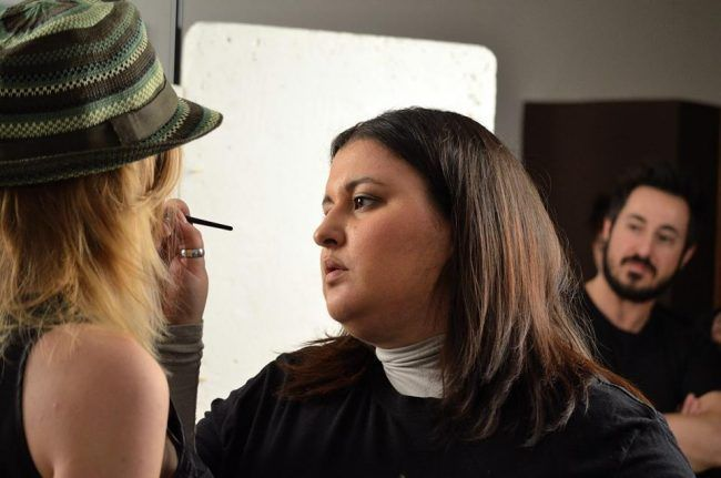 Diventare Make up artist: 10 cose da fare dopo il diploma #MUA #makeupartist