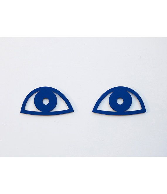 Olhos by schuuuu on Etsy