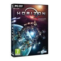 Iceberg Interactive Horizon (DVD-Rom) (kf-96995)  HORIZON is een turn-based space 4X strategy game (eXploreeXpand eXploit  eXterminate) waar jij het lot van de mensheid in handen hebt door verkenning en verovering van het universum. Je zult sterrenstelsels doorkruisen grenzen verleggen en verborgen artefacten ontdekken op lang verlaten planeten. Stuur je scoutschepen door het geheel interactieve universum en bepaal het lot van de 10 buitenaardse rassen met elk hun eigen unieke cultuur…