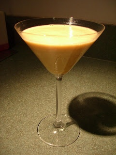 Thermomixer: Bailey's Zabaglione in the Thermomix