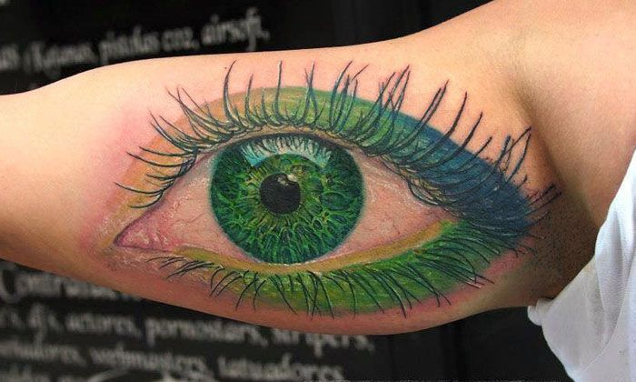 The Best Tattoos in the World 4
