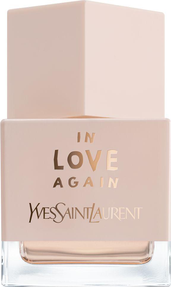 Yves Saint Laurent Heritage Collection In Love Again Eau de Toilette Spray 80ml