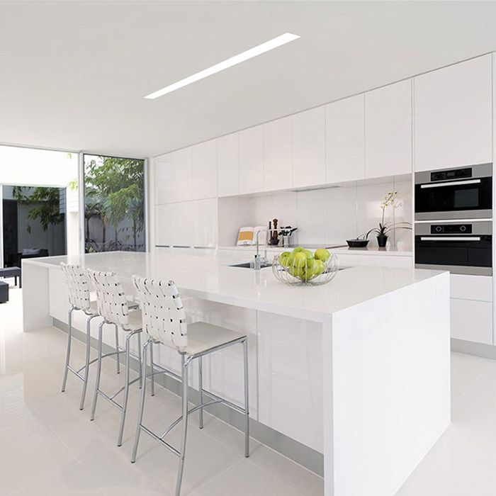 Modern Kitchen Lighting Ideas: 1000+ Images About Trimless Recessed Lighting For Your