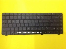 Keyboard Untuk  notebook  compaq cq 42 baru