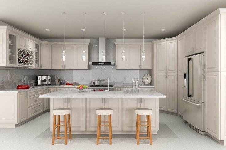 Best 25 Taupe Kitchen Ideas On Pinterest Grey Kitchens