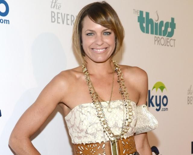 2 Things Days' Arianne Zucker Misses About the Old Fiesty Nicole: Arianne Zucker I miss the old Nicole too.