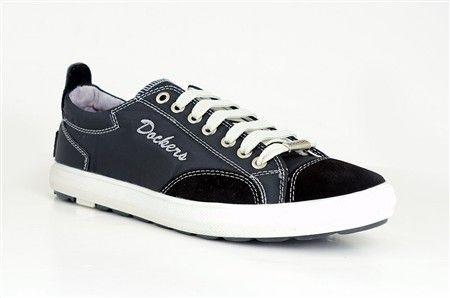 Dockers Erkek Ayakkabı 214160 Siyah