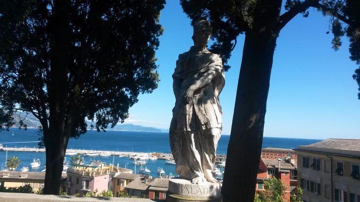 **Villa Durazzo (great viewpoint) - Santa Margherita Ligure, Italy): Top Tips Before You Go - TripAdvisor