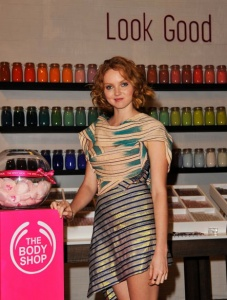 The Body Shop Launches 'Beauty With Heart'
